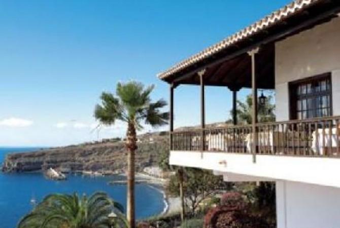 Hotel Jardin Tecina L Espagne Vacances Golf Direct